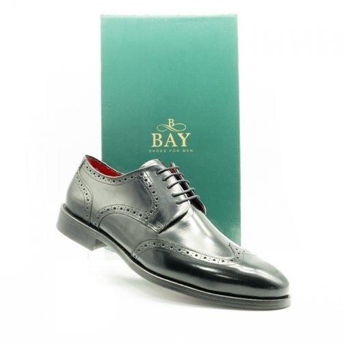 Brogue Florentic, impermeables, hidrofugados y termosellados. Zapatos BAY Mallorca.