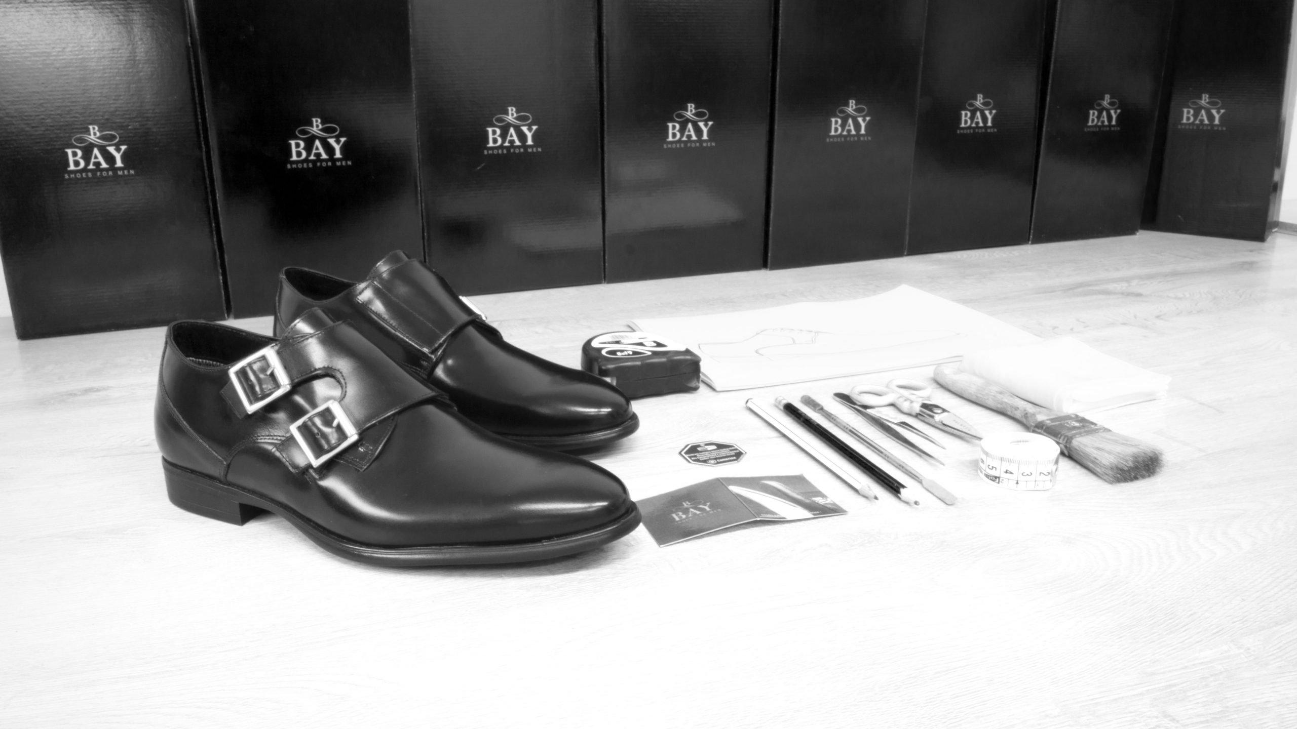 Campaña 2021 Zapatos BAY