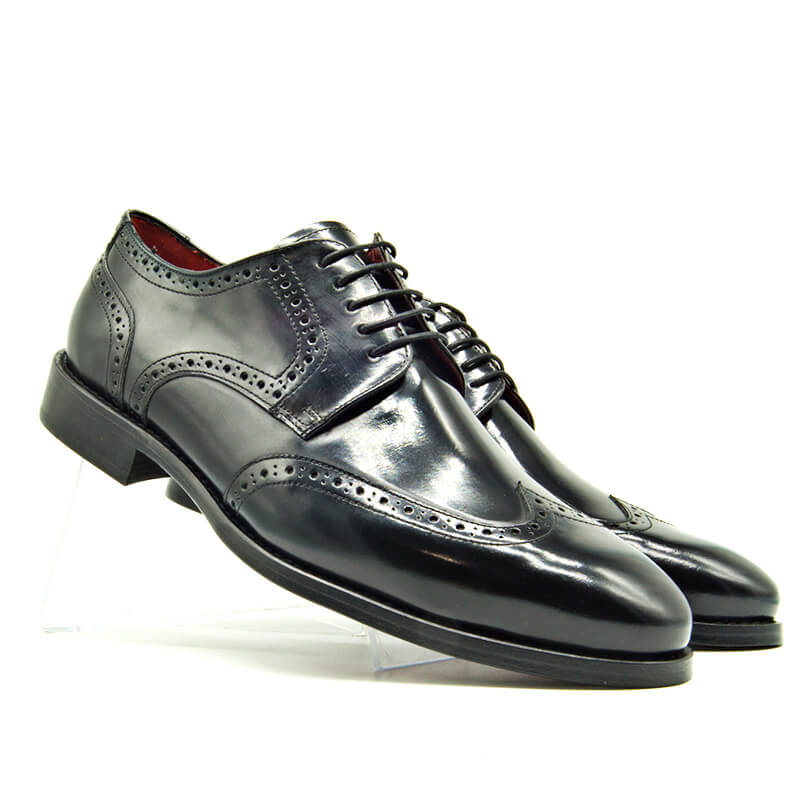 BAY Brogue Florentic. Realiza tu Reserva.