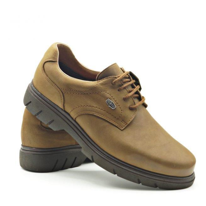 Zapatos BAY tradición y la tecnología 3. BAY SHOES FOR MEN.