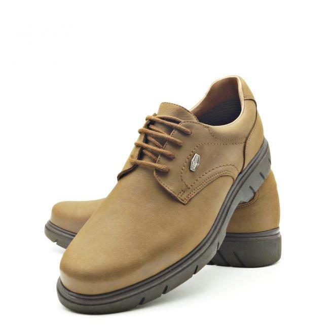 Zapatos BAY tradición y la tecnología 6. BAY SHOES FOR MEN.