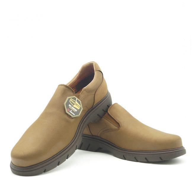 Zapatos BAY une la tradición y la tecnología 3. BAY SHOES FOR MEN.