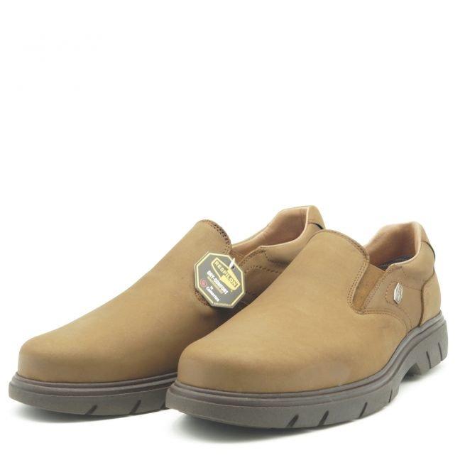Zapatos BAY une la tradición y la tecnología 5. BAY SHOES FOR MEN.