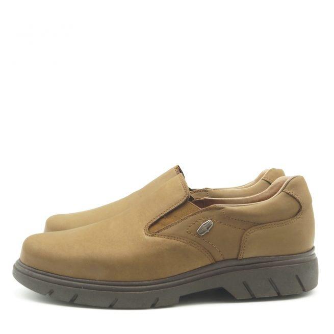 Zapatos BAY une la tradición y la tecnología 7. BAY SHOES FOR MEN.